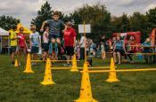 Běháme pro děti 4. ročník 9.9.2018