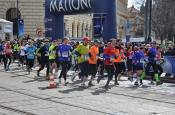 Sportisimo 1/2 Maraton Praha 2015