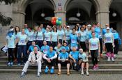 Sportisimo 1/2 Maraton Praha 2014